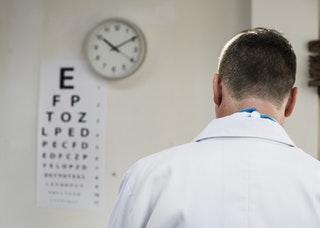 Alkalmassági vizsgálat lézeres látásjavítás előtt