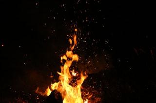 A tűzvédelem lépései
