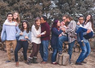 Felkészülés a családi fotózásra